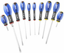 Britool Expert 10 Piece Slotted & Phillips® Screwdriver Set E160905B