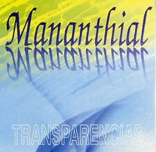 CD Transparencias - Mananthial