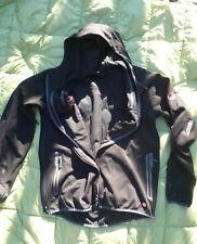 Mammut Ultimate Hoody Jacket Jacke Softshelljacke Kapuzenjacke Herrenjacke 2XL