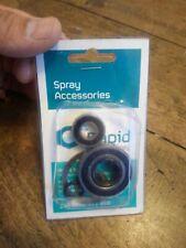 Rapid Spray Buddy swivel service kit Ckk0001