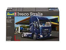 Iveco Stralis 1 24 Rev7423 - Revell modellismo