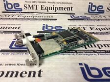 Universal Instruments Ethernet Controller - 44374101 w/ Warranty