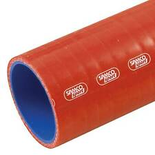 Samco Air/Water Straight 1m/1 Metre Length Silicone Hose 13mm Bore In Red