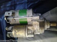 Motorino avviamento HONDA CIVIC 1.5I MITSUBA SM-302-25 1992/95 engine starter