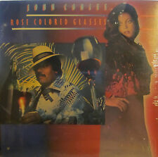 John Conlee - Rose Colored Glasses  (ABC 1105) ('78) (with Janie Fricke) (sealed