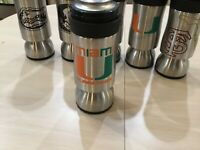 ORCROCK,Orca,Orca Rocket Bottle & Can Holder, University of Miami UOf M
