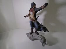 2014 UBISOFT--ASSASSIN'S CREED UNITY--ARNO THE FEARLESS STATUE FIGURE (LOOK)