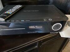 Harman Kardon BDS 2 2.1 Blu-ray/DVD player Home theater Receiver W/ Remote