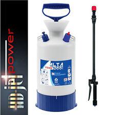 Mousse pompe à pression  ALTA foam 7000 7l  resistant aux acides