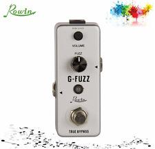 Rowin G-FUZZ effect guitar pedal LEF-322 guitar effects pedal