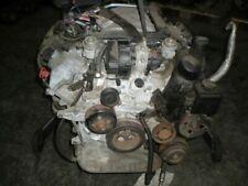 Motor M 112.940 MERCEDES-BENZ CLK (C208) 320