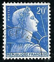 Timbre France  N°1011B