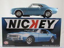 Acme 1967 Nickey Chevrolet Camaro 427 SS A1805706