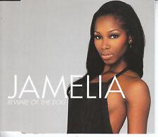 Beware Of The Dog Jamelia Musik Audio CD Neu