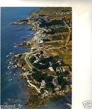 44 - cpsm - LA BAULE - La côte vue du ciel (H6546)