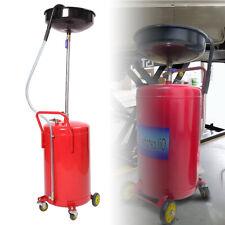 GD130481 Silverline Öl-Auffangwanne 6Ltr KFZ-Flüssigkeiten und Schmiermittel