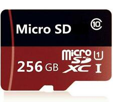 Mobile Phone 256GB High Speed Memory Card Class 10 BB46 MicroSD Card