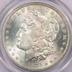 1878-CC 1878 Morgan Silver Dollar PCGS MS62