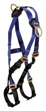 CONDOR 35KU78 Crossover Harness, Quick-Connect