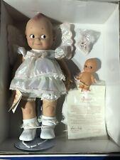 Kewpie Doll Set In Box