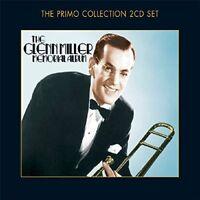 GLENN MILLER - THE GLENN MILLER MEMORIAL... 2 CD NEU