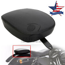 Rear Passenger Pillion Seat Pad for Harley Sportster XL883N 1200X 48 72 10-15 US