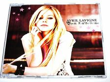 cd-single, Avril Lavigne - When You're Gone, 4 Tracks, Australia
