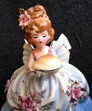 "Josef Originals Gorgeous Apple Pie Lady from ""My Favorite Things "" Series"