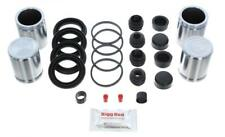 for IVECO DAILY 2006-12 FRONT L & R Brake Caliper Repair Kit +Pistons (BRKP365)