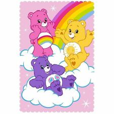 Care Bears Nursery Bedding