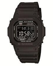 CASIO G-SHOCK GW-M5610-1BJF Tough Solar Multiband 6 Watch