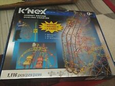 Knex Hornet Swarm Dueling Coaster in excellent shape