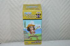 FIGURINE TV 170 ONE PIECE  VOL 21 WCF BANPRESTO NEUF FIGURE LINEUP
