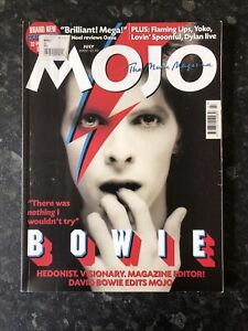 Mojo 104 July 2002 In Good Vintage Condition Magazine