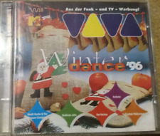 VIVA Winter Dance '96 CD EURODANCE