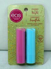 eos 2pc Lip Balm Sticks