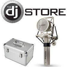 Marantz Professional MPM-3000 Large Diaphragm Studio Condenser Microphone (NEW)