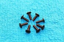 GENUINE 8 X SCREWS FOR SAMSUNG UE37ES5500 UE40D5000 UE40D5520 UE46ES6540 TV'S