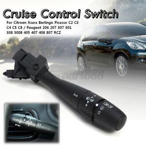 Indicator Turn Signal Switch For Citroen Xsara Berlingo Picasso C2 C3 C4