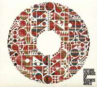 Future Sounds Of Buenos Aires - Divers Neuf CD