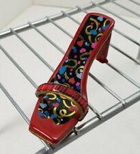 Just The Right Shoe Heart & Sole 2001 Raine No Box