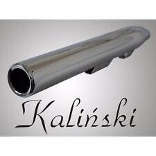 KALINSKI Exhaust Silencer Yamaha Midnight Star 1900