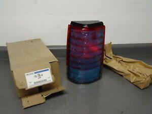 New NOS OEM Ford Tail Light Lamp Assembly F79Z-13405-AA 1997 Aerostar Left Side