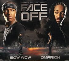Bow Wow - Face Off [New CD] Manufactured On Demand, Sony Basic 1