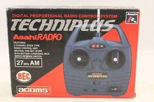 TECHNIPLUS AP-202 Digital Proportional Radio Control System - B25