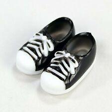 Obitsu 11cm sneakers black for the body
