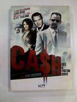 dvd - CASH FATE IL VOSTRO GIOCO DVD