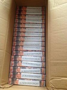 REDUCED MAHABHARAT INDIAN HINDI FILM VHS CASSETTE JOBLOT -