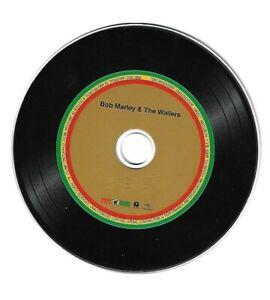 ╚ BOB MARLEY (2020 New & Remastered CD) ╝■ ╚ EXODUS - ONE LOVE (1977) ╝