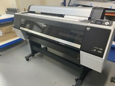 "Epson SCP8000 - 44"" Large Format Printer - 6 Months warranty"